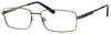 Chesterfield Chesterfield 31 XL Rectangular Eyeglasses 0FL1-0FL1  Gunmetal (00 Demo Lens)
