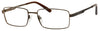 Chesterfield Chesterfield 31 XL Rectangular Eyeglasses 0FN2-0FN2  Brown (00 Demo Lens)