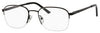 Chesterfield 865/T Round Eyeglasses 0003-Black