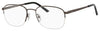 Chesterfield 865/T Round Eyeglasses 01P4-Ruthenium