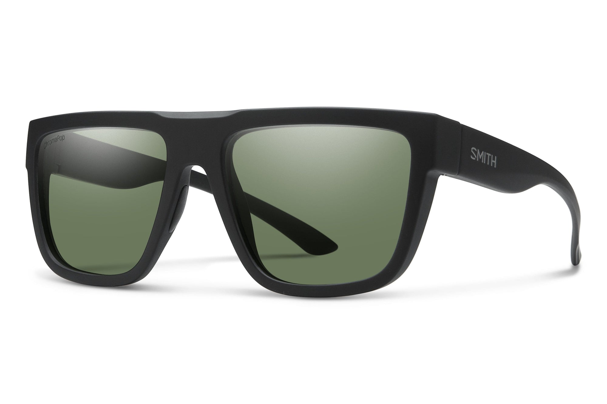 Smith The Comeback Rectangular Sunglasses