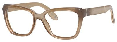 GIVENCHY Gv 0005 Rectangular Eyeglasses 0QTU-YELLOW MIRROR