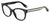 GIVENCHY Gv 0016 Cat Eye/Butterfly Eyeglasses 0UDU-BLACK