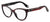 GIVENCHY Gv 0029 Cat Eye/Butterfly Eyeglasses 0PZZ-Blue Mirror