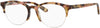 Juicy Couture Juicy 164 Round Eyeglasses 0S1H-0S1H  Pink Havana (00 Demo Lens)