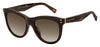MJ Marc 118/S Tea Cup Sunglasses 0ZY1-Havana Medium