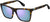 Adensco MARC 349/S Cat Eye/Butterfly Sunglasses 0086-0086  Dark Havana (3J Azure Mirror)