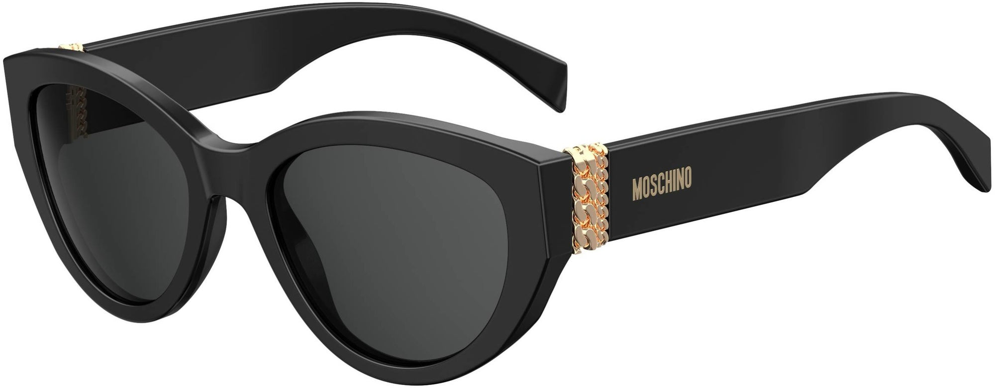 Givenchy MOS 012/S Oval Modified Sunglasses