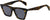 Rag & Bone RNB 1025/S Cat Eye/Butterfly Sunglasses