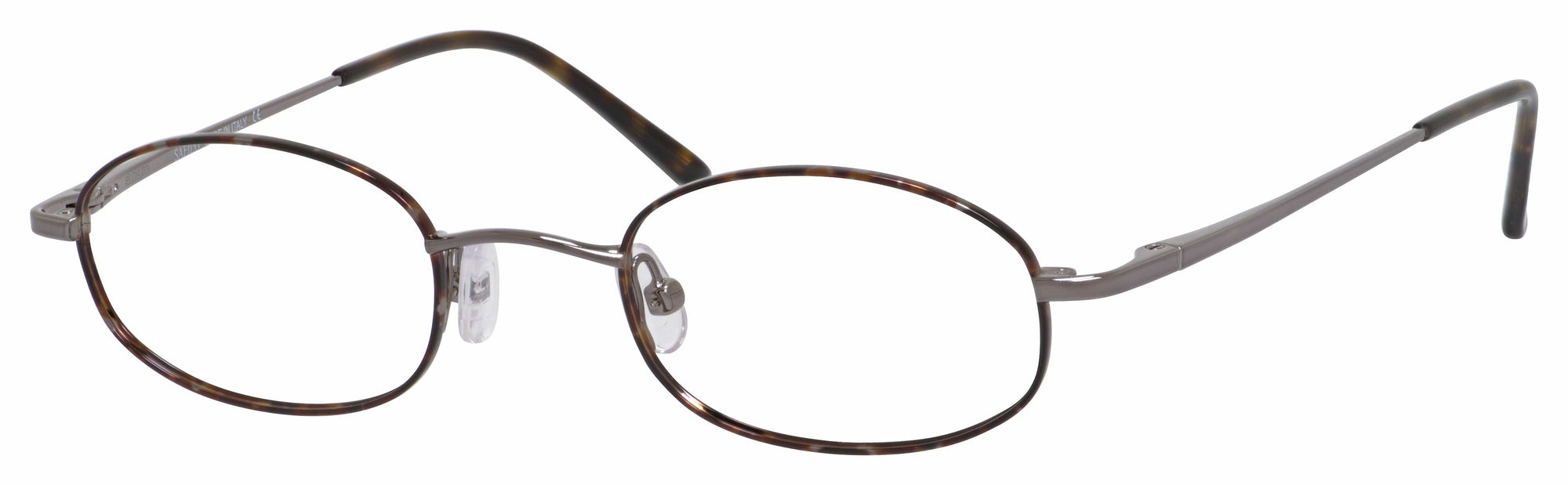 Safilo Team Team 4119 Oval Eyeglasses