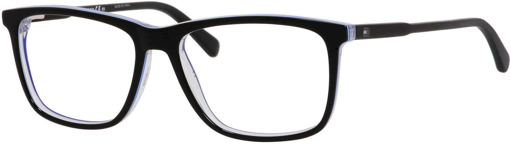 Tommy Hilfiger TH 1317 Rectangular Eyeglasses