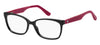 Tommy Hilfiger T. Hilfiger 1492 Rectangular Eyeglasses 0807-0807  Black (00 Demo Lens)