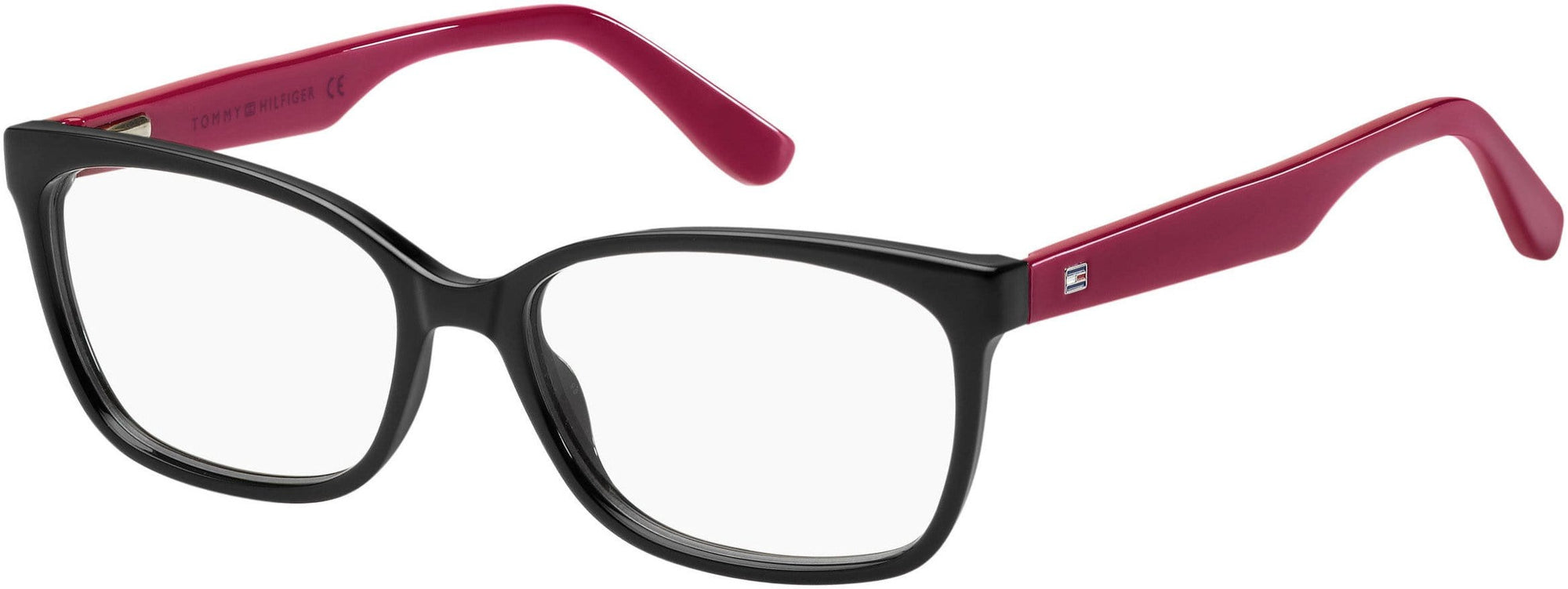 Eyeglasses Tommy Hilfiger Th 1492 0807 Black