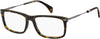 Tommy Hilfiger TH 1538 Rectangular Eyeglasses 0086-0086  Dark Havana (00 Demo Lens)