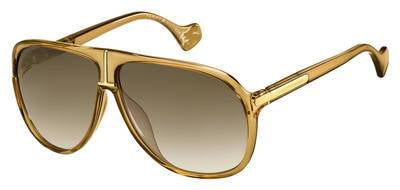 TOMMY HILFIGER Th Zendaya Aviator Sunglasses