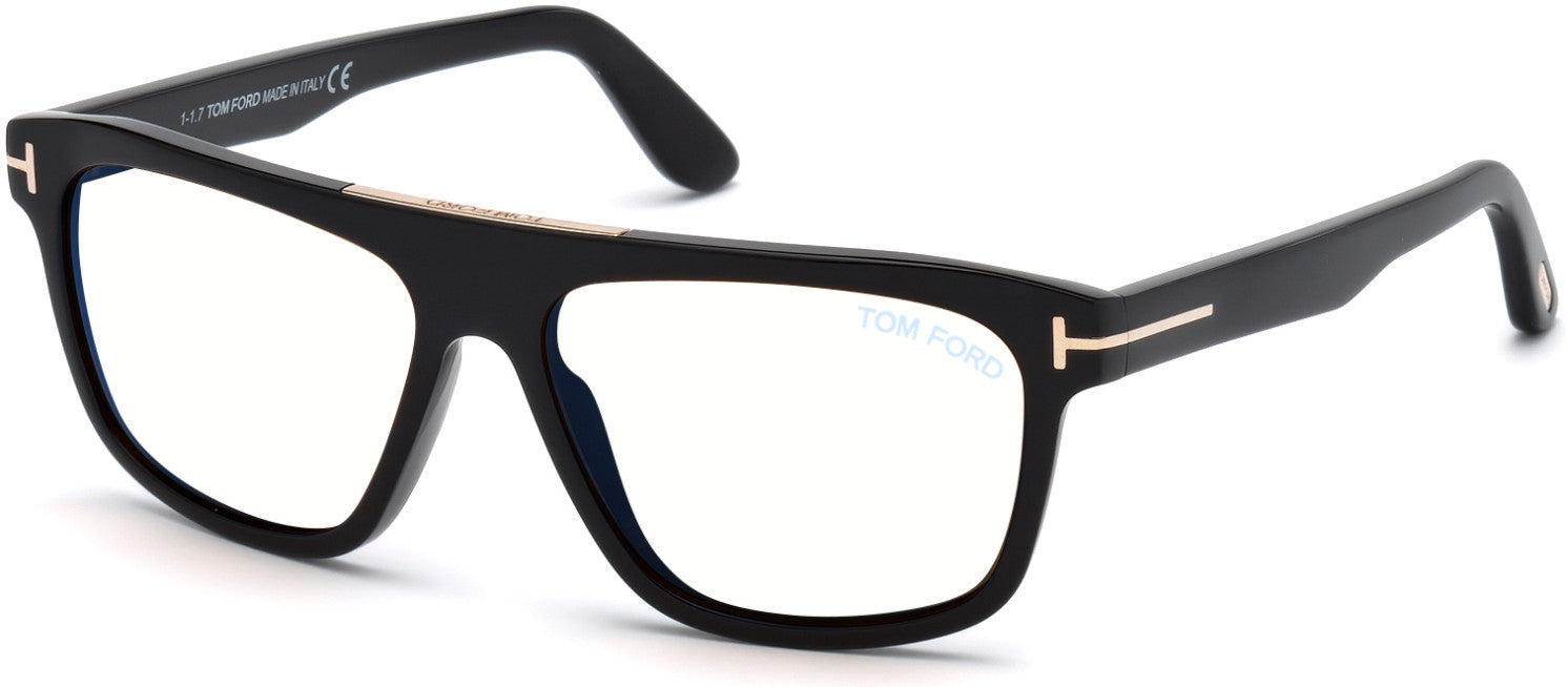 Tom Ford FT0628 Cecilio-02 Geometric Sunglasses