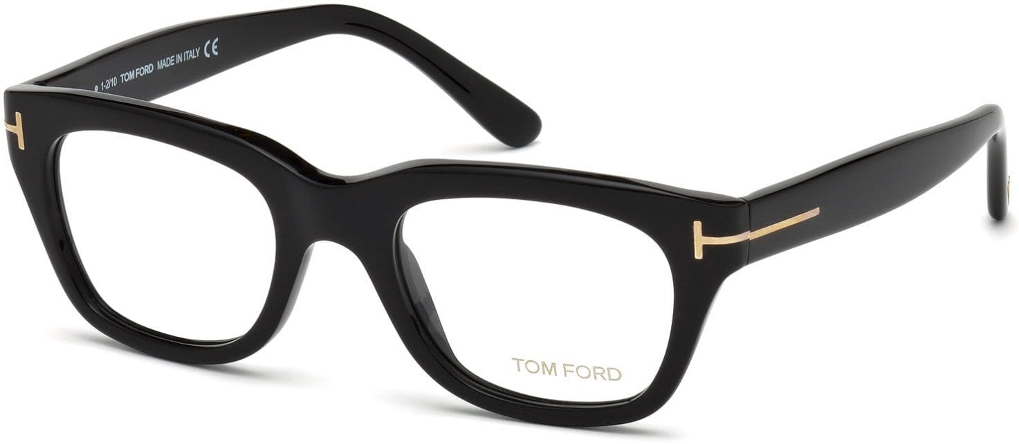 Tom Ford FT5178-F Geometric Eyeglasses
