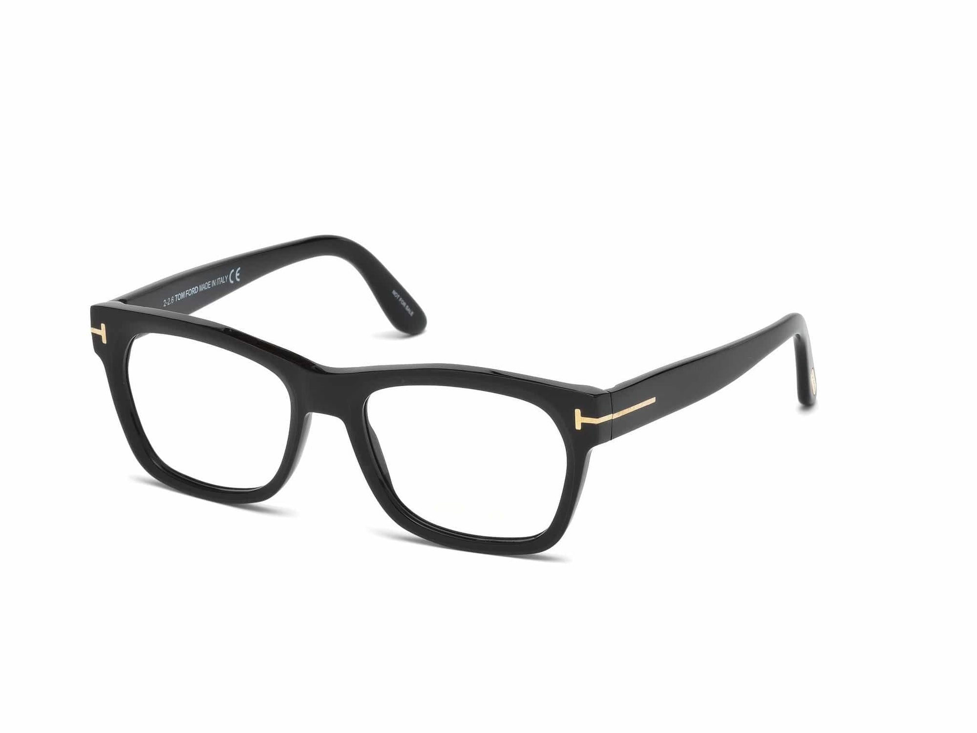 Tom Ford FT5468-F Geometric Eyeglasses