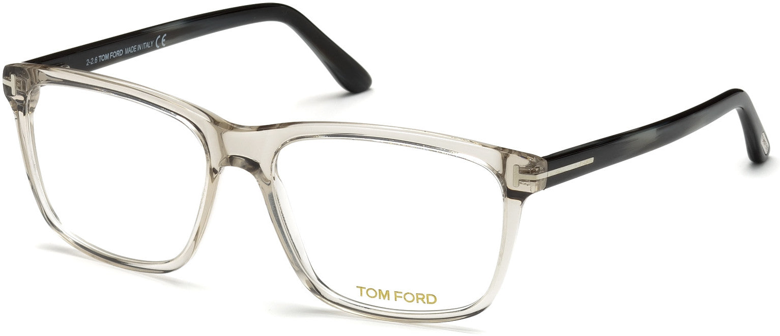 Tom Ford FT5479-B Geometric Eyeglasses