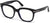 Tom Ford FT5537-B Geometric Eyeglasses