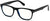 Tom Ford FT5662-F-B Square Eyeglasses For Men