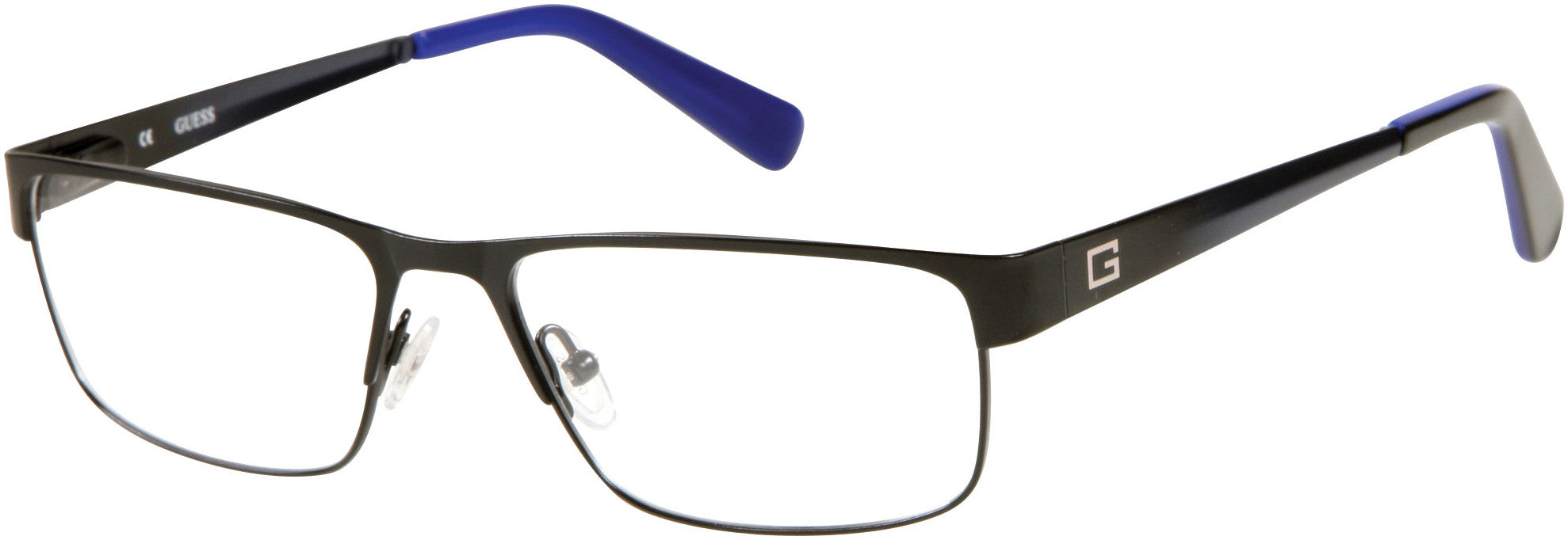 Guess GU1770 Eyeglasses B84-B84 - Black