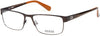 Guess GU1770 Eyeglasses D96-D96 - Brown