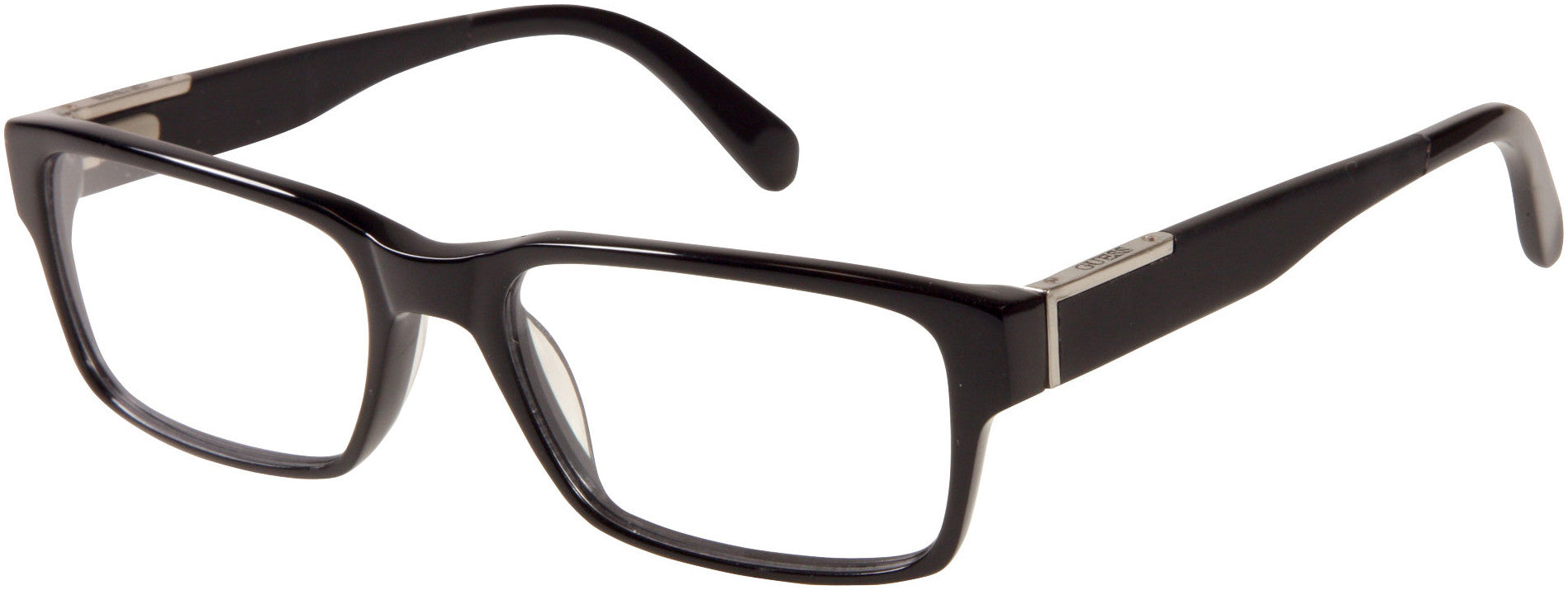 Guess GU1775 Eyeglasses B84-B84 - Black