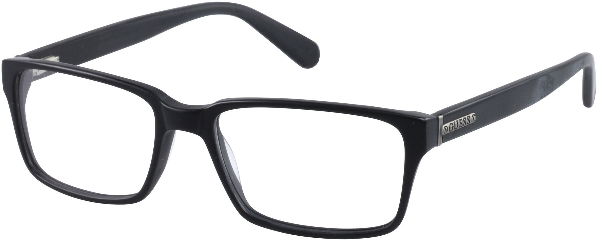 Guess GU1843 Eyeglasses B84-B84 - Black