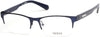 Guess GU1859 Eyeglasses 092-092 - Blue/other