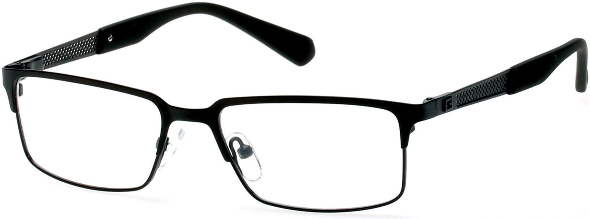 Guess GU1861 Eyeglasses 002-002 - Matte Black
