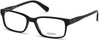 Guess GU1906 Geometric Eyeglasses 001-001 - Shiny Black