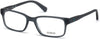 Guess GU1906 Geometric Eyeglasses 020-020 - Grey