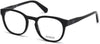Guess GU1907 Geometric Eyeglasses 001-001 - Shiny Black