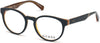 Guess GU1932 Round Eyeglasses 092-092 - Blue/other