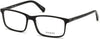 Guess GU1948 Rectangular Eyeglasses 001-001 - Shiny Black