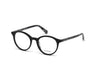 Guess GU1951 Round Eyeglasses 001-001 - Shiny Black