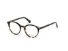 Guess GU1951 Round Eyeglasses 055-055 - Coloured Havana