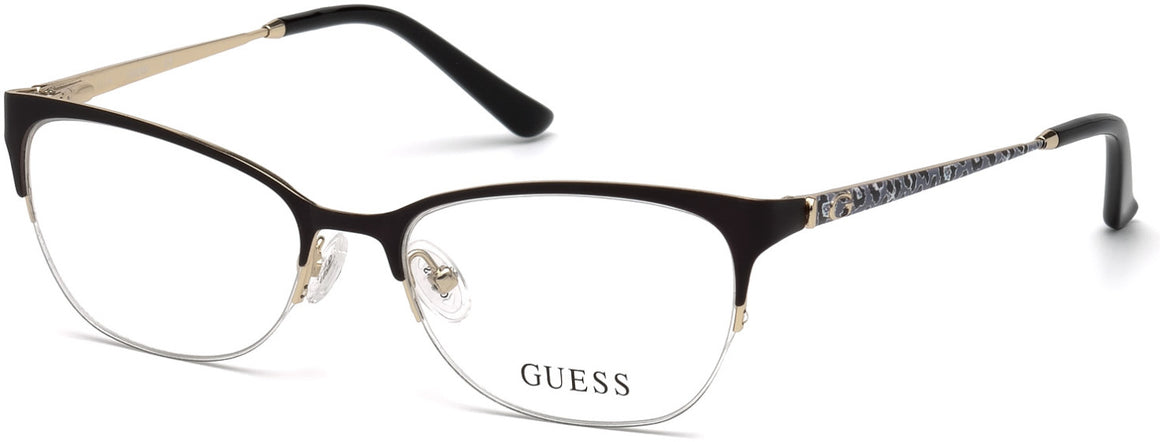 5f2e0e937a Guess Cat GU2584 Eyeglasses