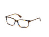 Guess GU2612 Geometric Eyeglasses 092-092 - Blue