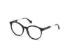 Guess GU2719 Round Eyeglasses 001-001 - Shiny Black