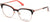 Guess GU2798 Round Eyeglasses 005-005 - Black