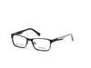 Guess GU9173 Rectangular Eyeglasses 002-002 - Matte Black