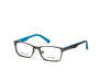 Guess GU9173 Rectangular Eyeglasses 009-009 - Matte Gunmetal