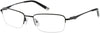 Harley-Davidson HD0373 Eyeglasses Q11-P93 - Satin Black