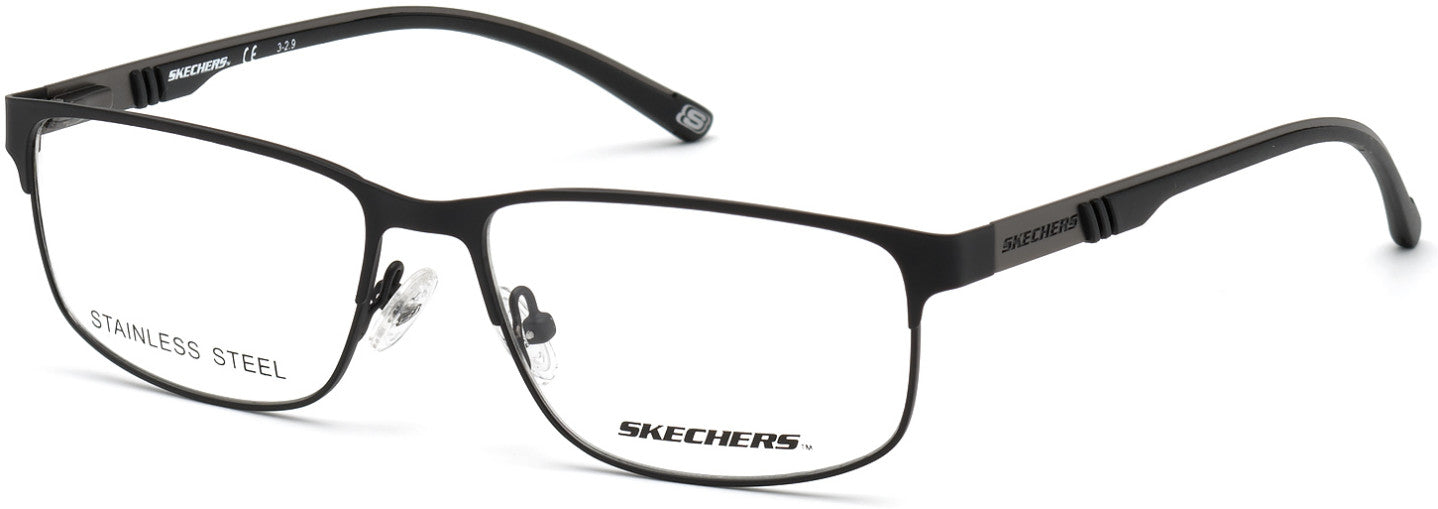 Skechers SE3270 Rectangular Eyeglasses