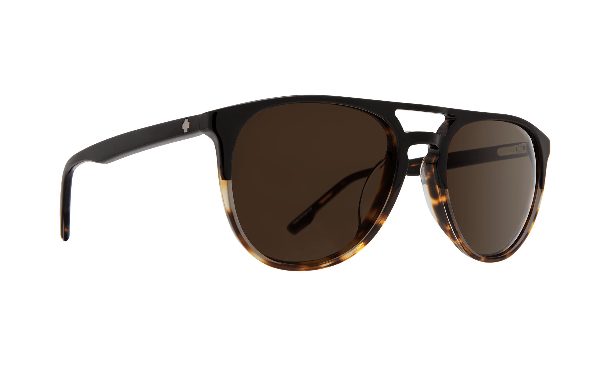 SPY Syndicate  Sunglasses  Happy Bronze Polar  55-17-145
