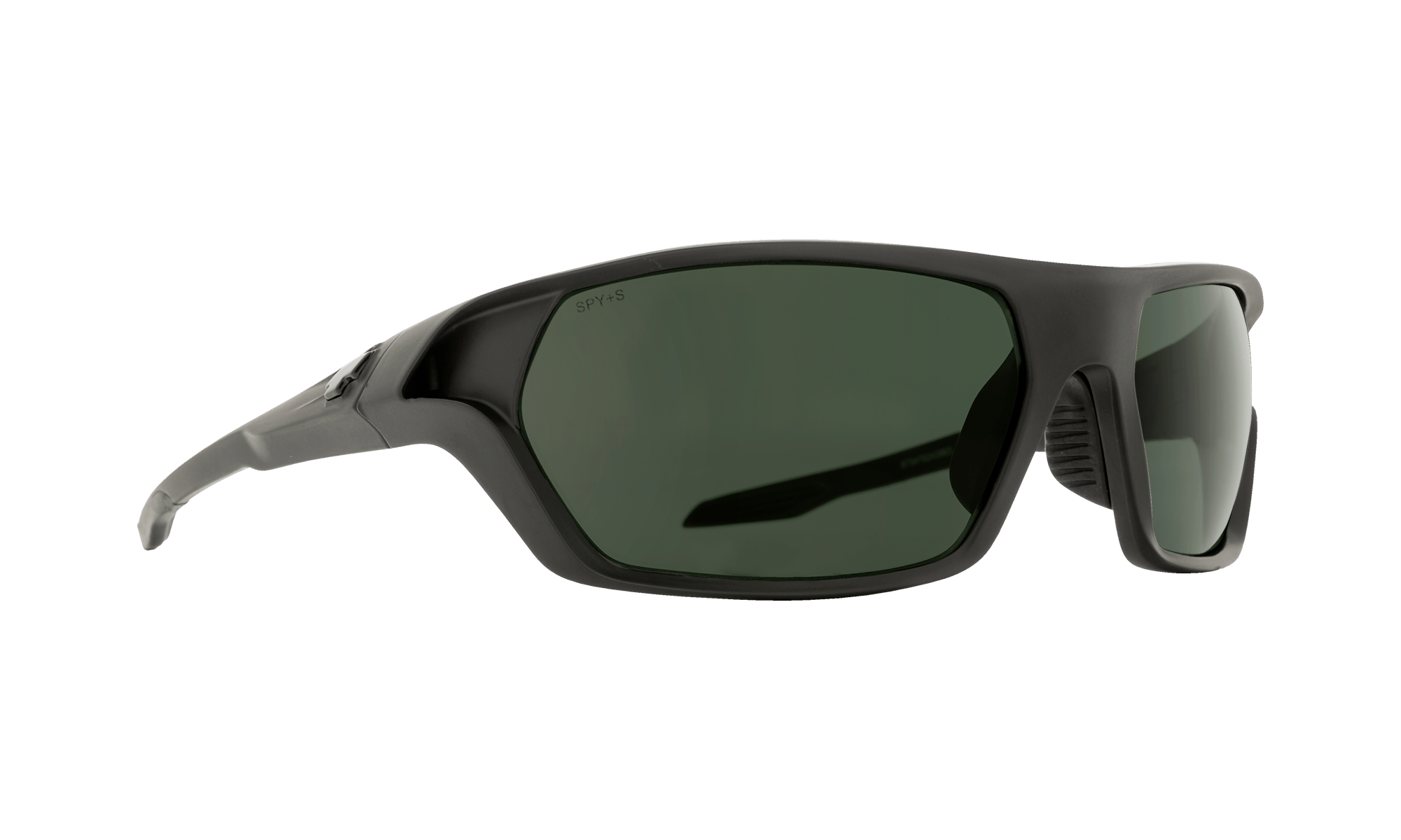 SPY Quanta 2  Sunglasses  Happy Gray Green  64-18-125