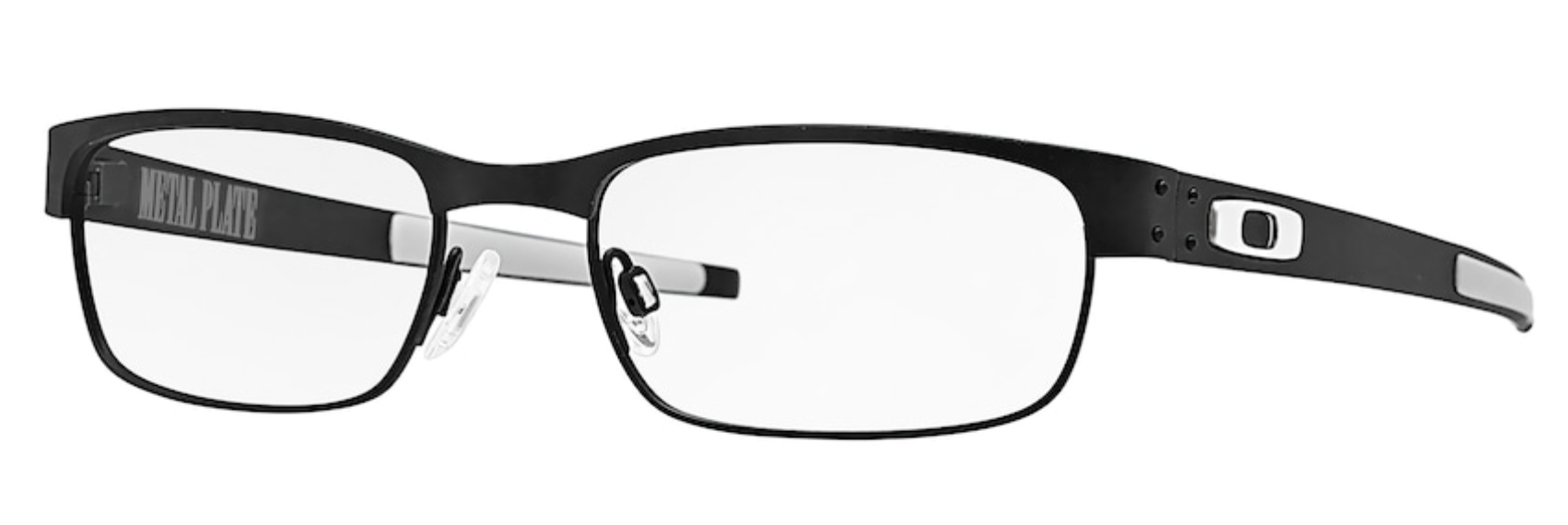 Oakley OX5038 Rectangle Eyeglasses