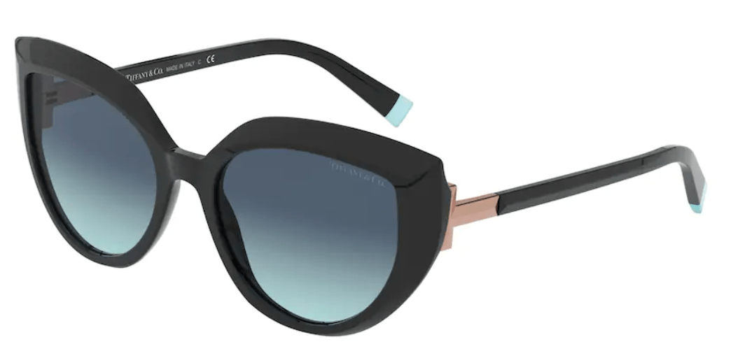 Tiffany TF4170 Cat Eye Sunglasses